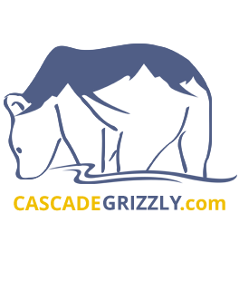 Cascade Grizzly